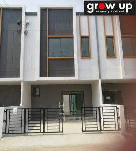 For RentHouseBangna, Lasalle, Bearing : GPR10554 for rent ⚡️Anasiri Bangna💰 released 15,000 bath Hot Price