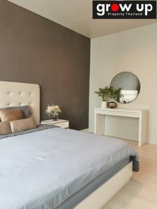 เช่าคอนโดพระราม 9 เพชรบุรีตัดใหม่ : GPR10555 ปล่อยเช่า⚡️ Villa Asoke 💰ปล่อยเช่า 24,000  bath💥 Hot Price