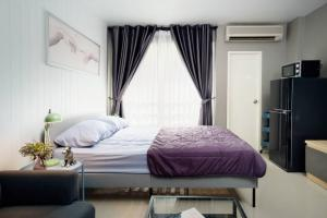 For RentCondoRama9, RCA, Petchaburi : I-House Laguna Garden for rent