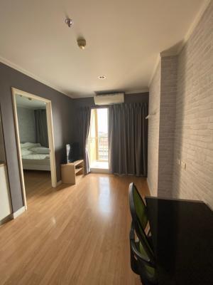 For SaleCondoRattanathibet, Sanambinna : Brand New For Sell 1 Bedroom @ Lumpini Ville Phibulsongkhram