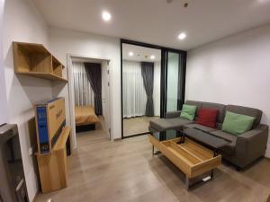 For RentCondoBang kae, Phetkasem : For rent The Base Phetkasem 1 Bed, size 32 sq.m., Beautiful room, fully furnished.