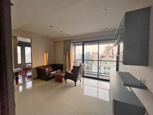 For RentCondoRatchathewi,Phayathai : M Phayathai for Rent, 1 Bedroom 1 Bathroom, 44 Sq.m., BTS Victory Monument