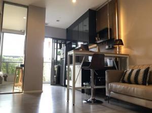 For RentCondoSathorn, Narathiwat : Available ++ Urgent Rent ++ Good Decor ++ Great Location ++ Room Sathorn St Louis BTS 🚅 ++ 15000 Only 🔥
