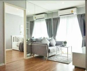 For RentCondoKasetsart, Ratchayothin : Condo for rent, The Selected Kaset-Ngamwongwan, very nice room, fully furnished and electrical appliances, ready to move in !! The Selected Kaset-Ngamwongwan