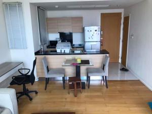 """For RentCondoSukhumvit, Asoke, Thonglor : """"Reduce rent"""" """"Short-term rental"""" Condominium for rent Wind Sukhumvit 23 [Wind Sukhumvit 23] Asoke location, room size 53.3 sq.m."""