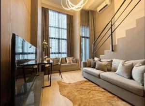 For RentCondoRama9, RCA, Petchaburi : 🏙 For rent, Ideo new rama9 project 🏙