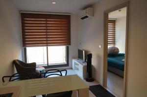 For RentCondoSukhumvit, Asoke, Thonglor : For rent, RHYTHM Sukhumvit 42, near bts Ekkamai, beautiful view.