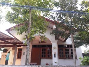 For SaleHouseChiang Mai, Chiang Rai : House and land for sale Near Big C, Hangdong 2, Chiang Mai