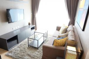 For RentCondoSukhumvit, Asoke, Thonglor : ✨For Rent Stylish 1 Bed Best Deal Via 49, Thonglor BTS✨