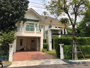 For SaleHouseRathburana, Suksawat : House for sale, the palazzo ratburana, large Ratburana.