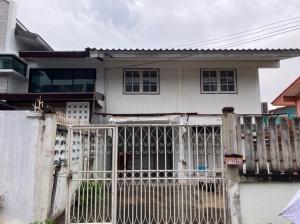 For RentHouseRama 2, Bang Khun Thian : House for rent