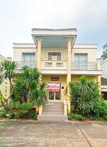 For SaleHouseMin Buri, Romklao : 2 storey detached house for sale, Forest Park, Minburi