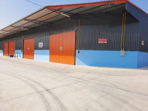 For RentWarehouseRangsit, Patumtani : MTK007 Warehouse for rent 190 - 250 sqm., Khlong Sam area, Khlong Luang District, Pathum Thani Province