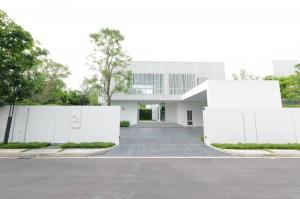 ขายบ้านบางนา แบริ่ง : ขายด่วน!!! บ้านเดี่ยว 4 ห้องนอน สไตล์โมเดิร์น ในโครงการ วีเว่ บ้านเดี่ยว (เพียง 49 ยูนิตเท่านั้น) บางนา กม. 7 หลังมุม วิวสวนส่วนตัว ทำเลดีที่สุดในโครงการ บ้านใหม่มาก ยังไม่เคยมีคนเข้าอยู่ โทร 061 979 2391
