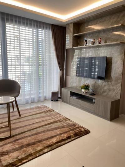 เช่าคอนโดนานา : ห้องสวยแต่งครบ ใจกลางสุขุมวิทCycle rein Sukhumvit 12