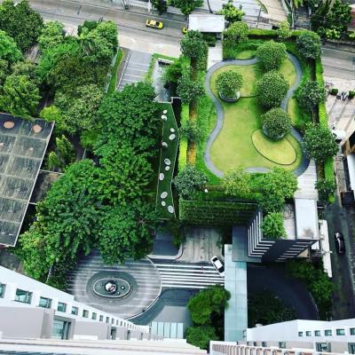 For RentCondoSukhumvit, Asoke, Thonglor : HOT DEAL for RENT - RHYTHM Sukhumvit 42 floor 30 (1 bed 48sqm) rent 45,000/mth