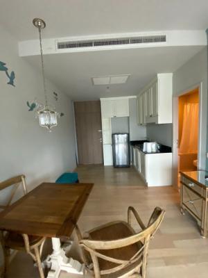 เช่าคอนโดสุขุมวิท อโศก ทองหล่อ : For Rent Noble Refine floor 21 (Studio 32Sqm) rent 19,000/mth