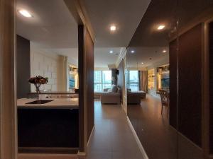 ขายคอนโดวงเวียนใหญ่ เจริญนคร : พร้อมอยู่ ขายคอนโดห้องริมแม่น้ำเจ้าพระยา The River Condominium
