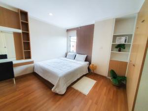 For RentCondoOnnut, Udomsuk : ✅ For rent, PP Plus Sukhumvit 71, near BTS, size 60 sq.m., fully furnished and electrical appliances ✅