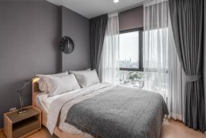 For RentCondoSukhumvit, Asoke, Thonglor : ✅ For rent, The Tree Sukhumvit 71 - Ekamai, near Airport Link, size 30.5 sq.m., fully furnished and electric appliances ✅