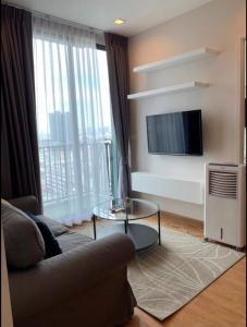 For RentCondoOnnut, Udomsuk : 🌈 For rent, 2 bedrooms, Q House condo sukhumvit 79, next to bts On Nut 🌈