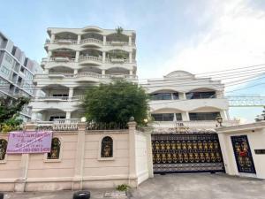 For SaleShophouseBangna, Lasalle, Bearing : House with office building 1 rai 19 sq m (Sukhumvit 107) BTS Bearing.