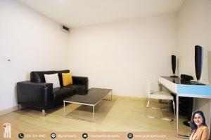 ขายคอนโดลาดพร้าว101 แฮปปี้แลนด์ : JY-S00001-แฮปปี้ คอนโด ลาดพร้าว 101 ตึก North 35.47 ตร.ม. ชั้น 3 1 ห้องนอน 1 ห้องน้ำ ทิศใต้ ห้องไม่เคยอยู่ ใหม่มาก ราคาถูกที่สุดในโครงการ