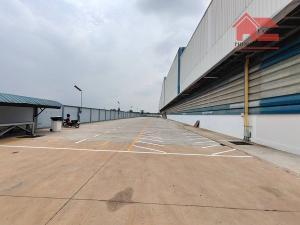 เช่าโรงงานปราจีนบุรี : ให้เช่าอาคารโรงงาน/โกดังพื้นที่ 3,000 ตร.ม มีใบอนุญาติ ร.ง 4 พื้นรับน้ำหนัก 14 ตัน/ตร.ม ถนน 304 อำเภอศรีมหาโพธิ ปราจีนบุรี ราคาเช่า 360,000 บ/ด