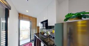ขายคอนโดสาทร นราธิวาส : 1 Bedroom Condo for sale at Bangkok Horizon Sathorn