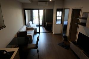 For RentCondoSapankwai,Jatujak : Condo for rent, IDEO Phahon-Chatuchak, near BTS Saphan Khwai