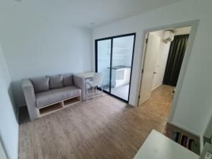 For RentCondoBangbuathong, Sainoi : Condo for rent, The Midd Condo, near Central WestGate and the Purple Line