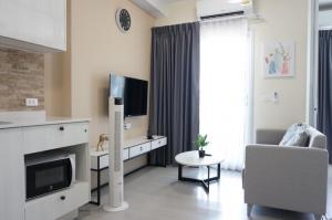 For RentCondoBang Sue, Wong Sawang : Condo for rent ChapterOne Shine Bangpo