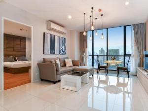 For RentCondoSukhumvit, Asoke, Thonglor : For rent Mövenpick Residences Ekkamai (Mövenpick Residences Ekkamai)