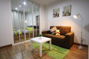 เช่าคอนโดอ่อนนุช อุดมสุข : For Rent 租赁式公寓 Regent Home Sukhumvit81 (1bed )28sq.m. 8,500 THB Tel. 065-9899065
