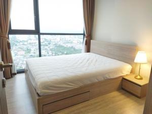 For RentCondoBang Sue, Wong Sawang : Condo for rent The Line Wongsawang (The Line Wongsawang) - MRT Wong Sawang