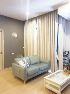 For RentCondoRama9, RCA, Petchaburi : Condo for rent The Capital Ekamai - Thonglor fully furnished (Confirm again when visit).