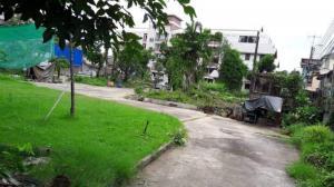 For SaleLandSathorn, Narathiwat : SL4008 Land for sale in prime location !! In Soi Sathorn 15 near BTS Surasak