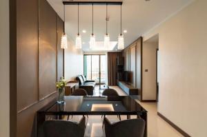 For RentCondoSukhumvit, Asoke, Thonglor : 3160-A😊 For RENT 2 bedroom for rent 🚄 near BTS Phrom Phong 🏢 Supalai Oriental Sukhumvit 39 Supalai Oriental Sukhumvit 39 🔔 Area: 84.50 sq m Rent: 50,000 ฿ 📞O88-7984117, O65 -9423251✅LineID: @sureresidence