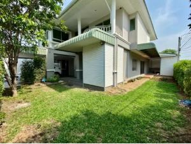 For SaleHouseBang kae, Phetkasem : House for sale Supalai Orchid Park 2 Bangkae Village