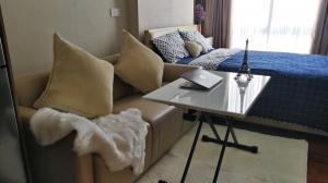 For RentCondoSamrong, Samut Prakan : For rent, The Metropolis Samrong Interchange, special discount!