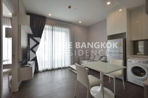 For SaleCondoRama9, RCA, Petchaburi : Q Asoke sell !! Luxury condo, lower price than high-class market, 7,000,000 baht, 38.69Sqm, 1 bedroom, 1 bathroom, near MRT Phetchaburi.