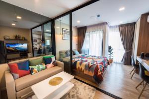 For RentCondoRangsit, Patumtani : Condo for rent: Cave Town Shift Rangsit - Bangkok University (Kave Town Shift Rangsit - BU)