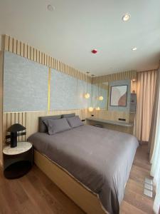 For RentCondoSukhumvit, Asoke, Thonglor : Condo for rent: Muniq Sukhumvit 23 Bta Phrom Phong Na00033.