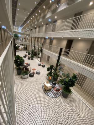 ขายคอนโดวิภาวดี ดอนเมือง หลักสี่ : ขายห้องโอนตรงจากโครงการ ราคาดี!!! 1 bed 27 ตรม.