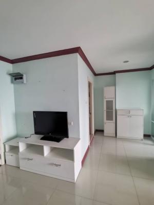For RentCondoRama9, RCA, Petchaburi : For rent Lumpini Place Rama 9