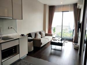For SaleCondoSukhumvit, Asoke, Thonglor : Condo for sale, C Ekkamai, size 35 sqm., 1 bedroom, price 5 million, call 0808144488.