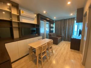 For SaleCondoPinklao, Charansanitwong : For Sale Ideo Mobi Charan-Interchange  2Bed , size 45 sq.m., Beautiful room, fully furnished.