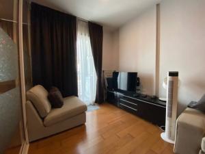 For RentCondoAri,Anusaowaree : The Vertical Aree For rent Area 51.5Sqm. 25Floor. Rental Price 23,000Baht.