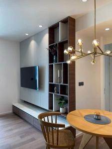 For RentCondoSukhumvit, Asoke, Thonglor : For rent Muniq Sukhumvit 23 near MRT Sukhumvit and bts Asoke.