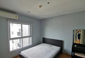 For RentCondoThaphra, Wutthakat : Condo for rent, The Parkland, Petchkasem, Soi Sawasdee, Bang Wa, Pasicharoen, 1 bedroom with cheap.